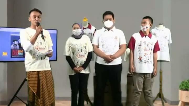 Art Therapy Center Widyatama Gelar Peringatan Hari Disabilitas Internasional (2)