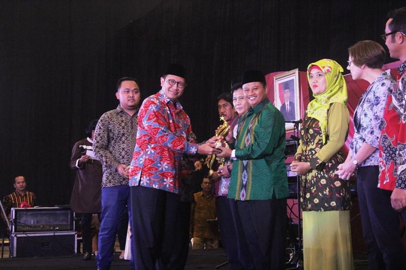 Apresiasi Pendidikan Islam 2017