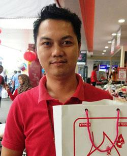 Donor Darah Toserba Yogya HZ