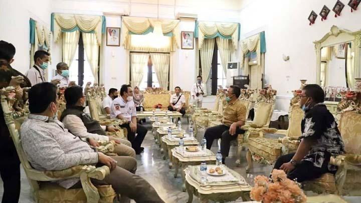 DPRD Jawa Barat Soroti Rencana Pembangunan Creative Center di Cirebon (2)