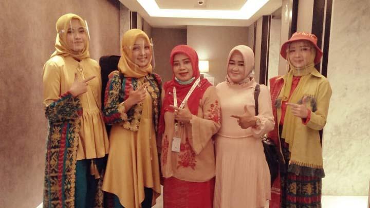 Harumkan Nama Tasikmalaya, LKP Symphony Music School Runner up V-Factor Indonesia (2)