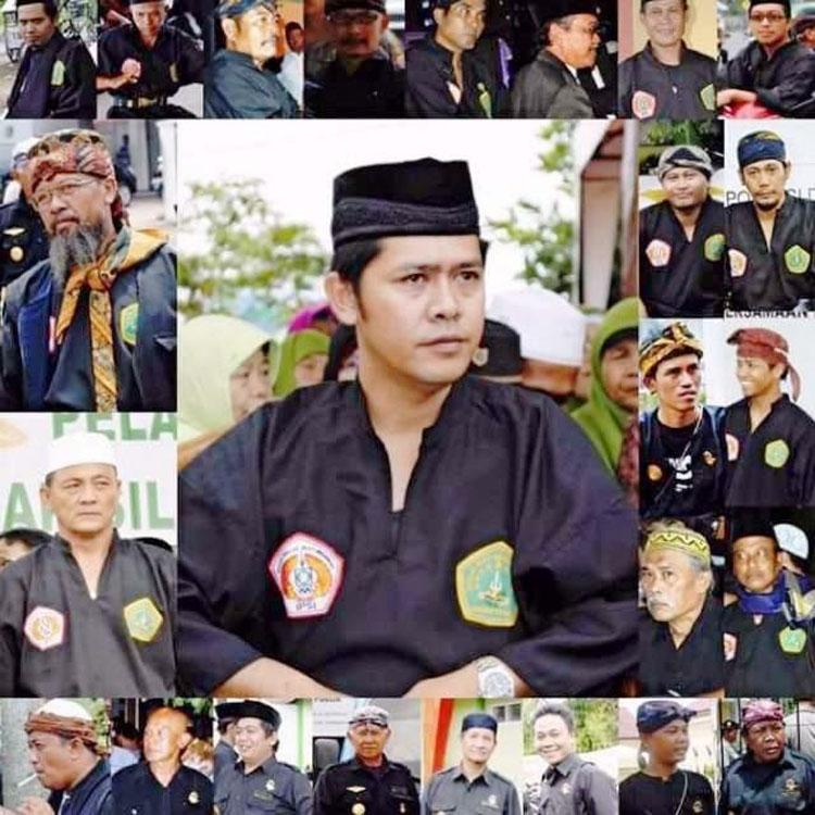 Ijazah Kubro Pagar Nusa