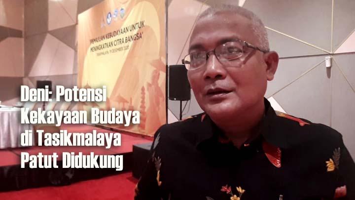Implementasikan Sepuluh Objek Pemajuan Kebudayaan Sesuai Kondisi Daerah (1)