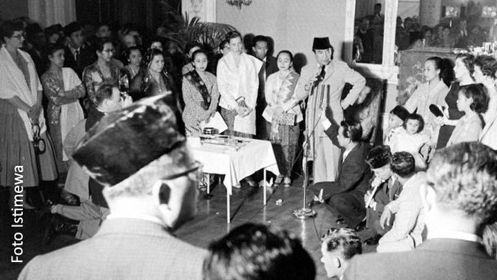 Jelang 22 Desember, Mengenal Sejarah di Balik Peringatan Hari Ibu di Indonesia (2)