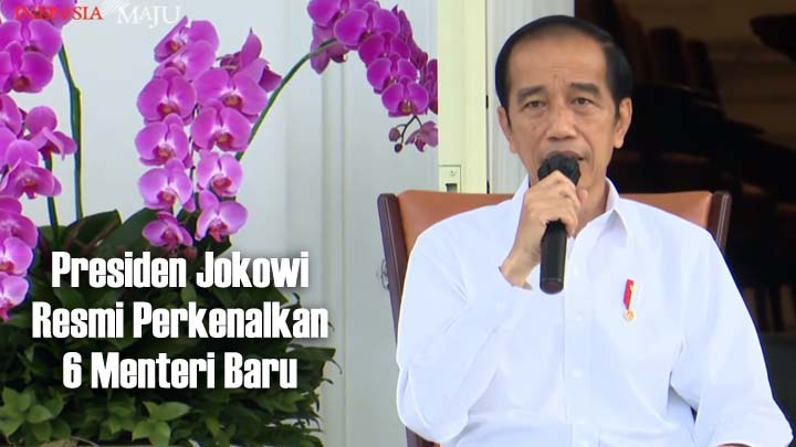 Jokowi Reshuffle Kabinet, Risma Menjadi Menteri Sosial Menggantikan Juliari (1)