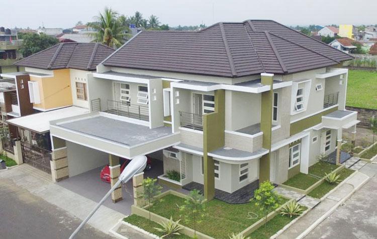 Karisma Siliwangi Residence Tasikmalaya