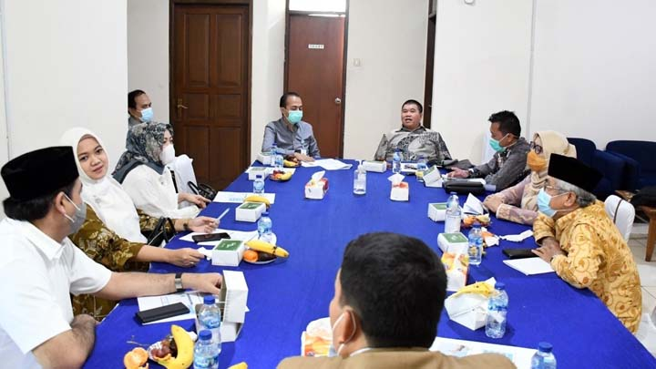 Komisi III DPRD Jawa Barat Dorong Optimalisasi Relaksasi Kredit bank bjb (2)
