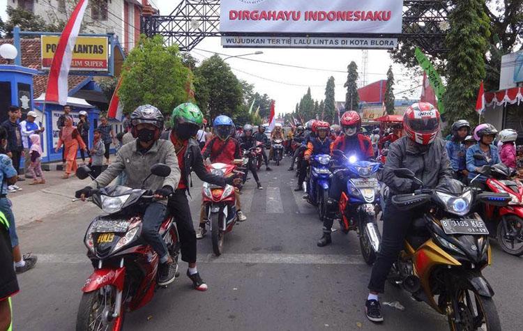 Yamaha MX Club Indonesia