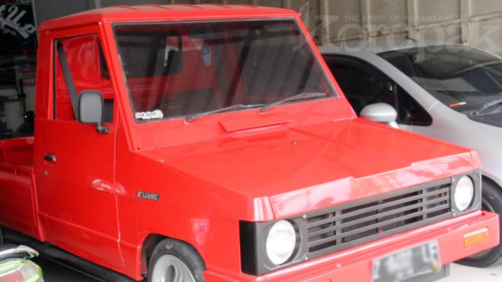 Koropak.co.id - Toyota Kijang KF 20