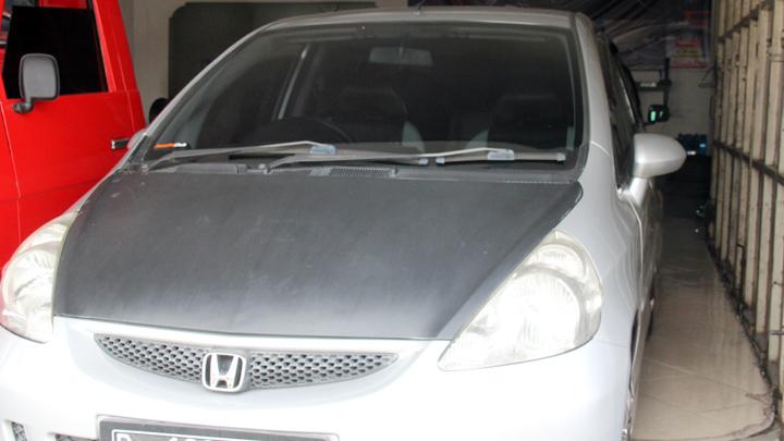 Koropak.co.id - Honda Jazz