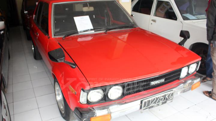 Cari Mobil Retro? Wahana Retro & Classic Cars Tempatnya