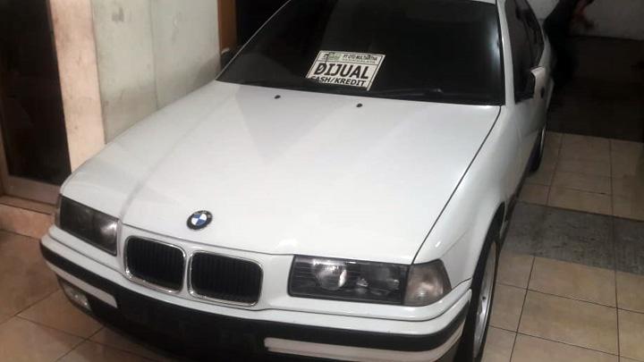 Agung Jaya Motor, Gudangnya Mobil BMW