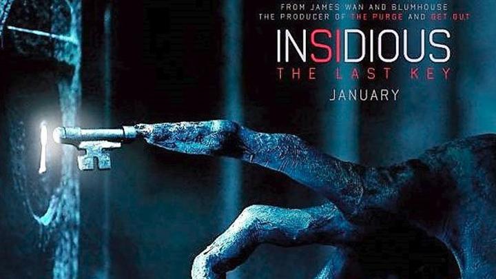 Film Horor yang Berhasil Mencengkam Penonton
