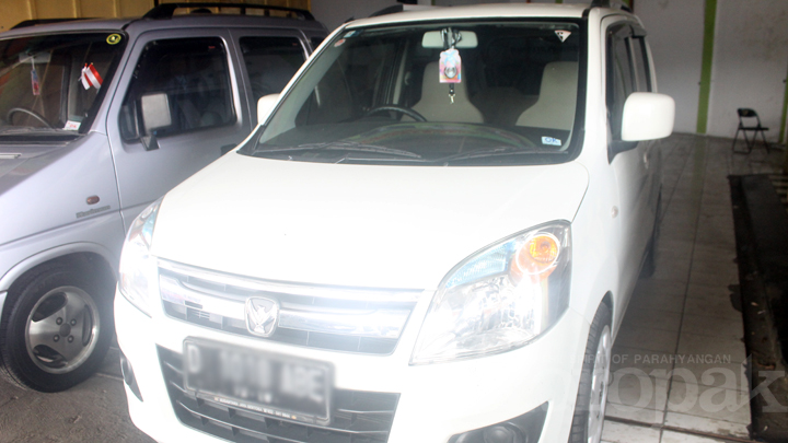 Kandang Karimun, Gudangnya Mobil Suzuki Karimun