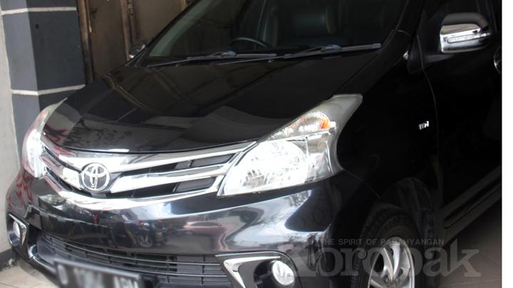 Koropak.co.id - Toyota Avanza G