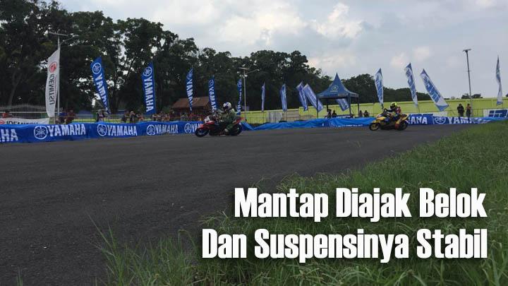 Koropak.co.id - Aerox Fun Race Ramaikan 30th Yamaha Cup Race 2019 (5)