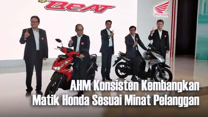 Koropak.co.id - AHM Luncurkan Honda BeAT Street Dengan Mesin Generasi Terbaru (2)