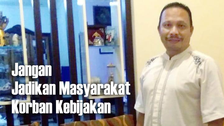 Koropak.co.id - Akhirnya, SK Bupati One Way System Dicabut 2