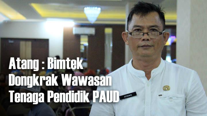 Koropak.co.id - Akreditasi Jadi Hambatan PAUD Dapat Bantuan Pemerintah (2)