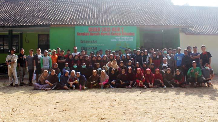 Koropak.co.id - Aktivis dan Relawan Lingkungan Gelar Geber Suci Jilid 2 (3)