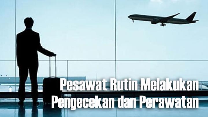 Koropak.co.id - Alasan Pesawat Masih Jadi Transportasi Teraman di Dunia (2)