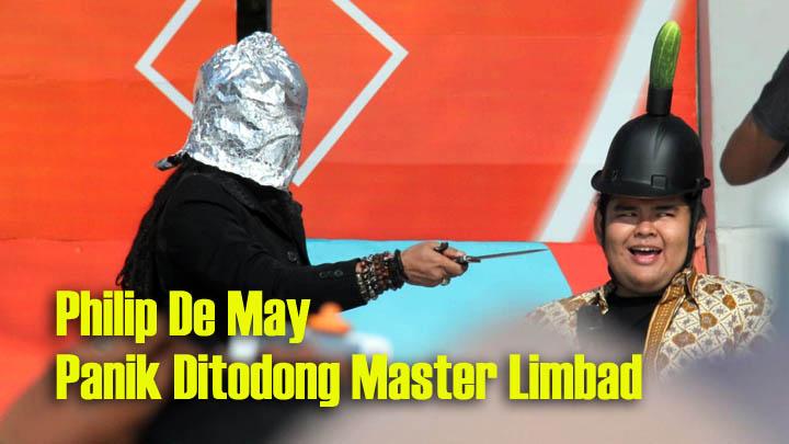 Koropak.co.id - Anak Langit Rayu Warga Ciamis di Karnaval SCTV (2)