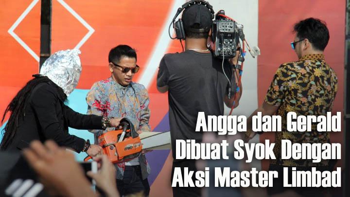Koropak.co.id - Anak Langit Rayu Warga Ciamis di Karnaval SCTV (3)