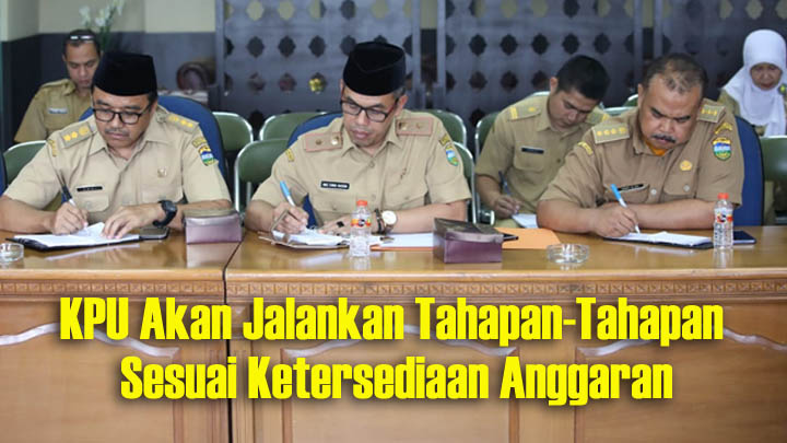 Koropak.co.id - Anggaran Minim Pilkada Kabupaten Tasikmalaya Ketar Ketir (2)