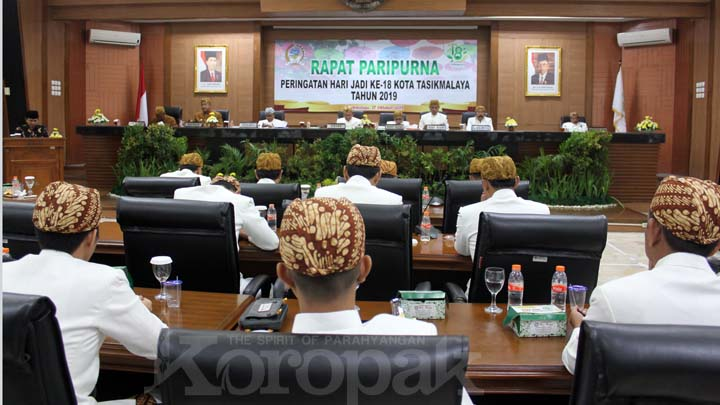 Koropak.co.id - Anggota DPRD Provinsi Jabar Soroti Kesejahteraan Masyarakat