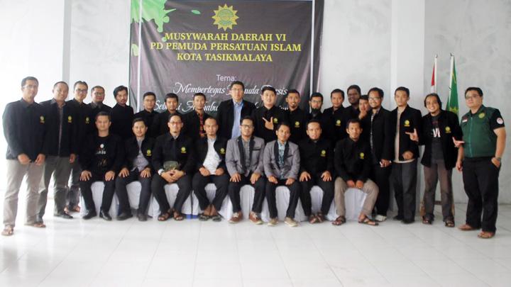 Koropak.co.id - Angin Baru Perubahan Pemuda PD Persis Kota (2)