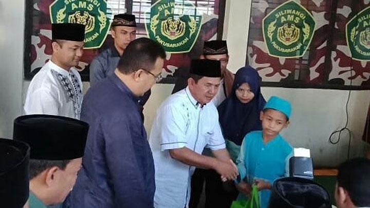 AMS Silaturahmi Bersama Walikota Tasikmalaya