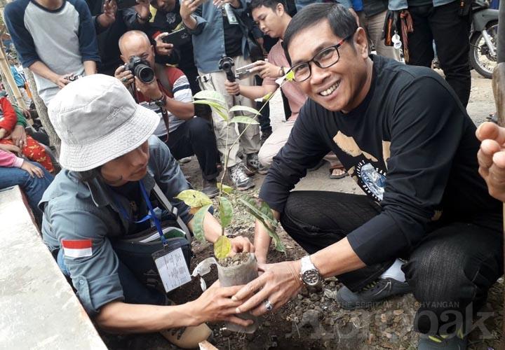 Koropak.co.id - Anniversary Rami Jenggala, Spirit Jaga Kelestarian Lingkungan (1)