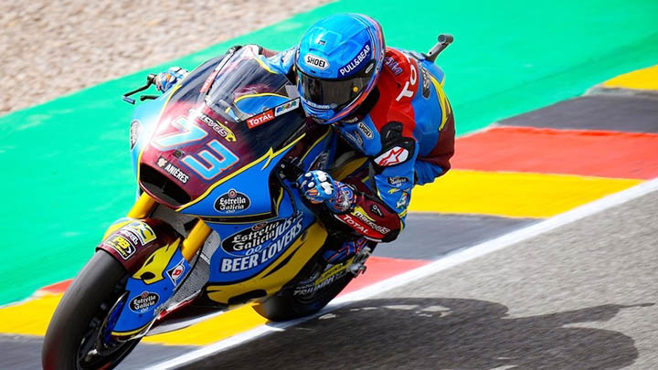 Koropak.co.id - Apakah Duo Marquez Bisa Satu Tim di Repsol Honda (2)