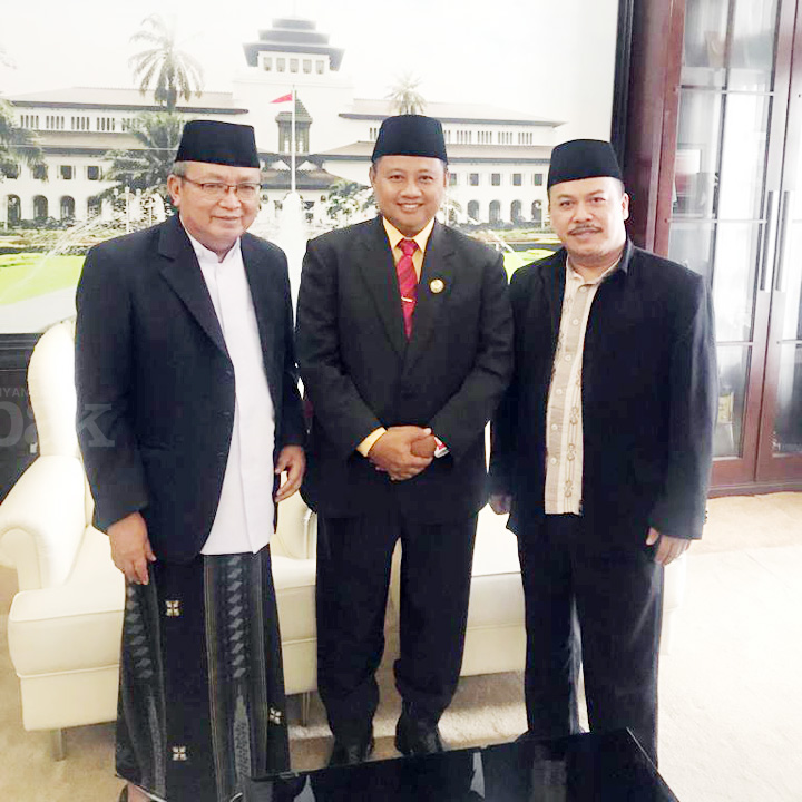 Koropak.co.id - Asep Syaripudin Berdayakan UKM 2