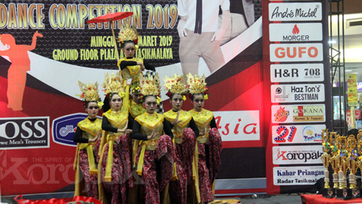 Koropak.co.id - Asia Model And Dance Competition Meriah (3)