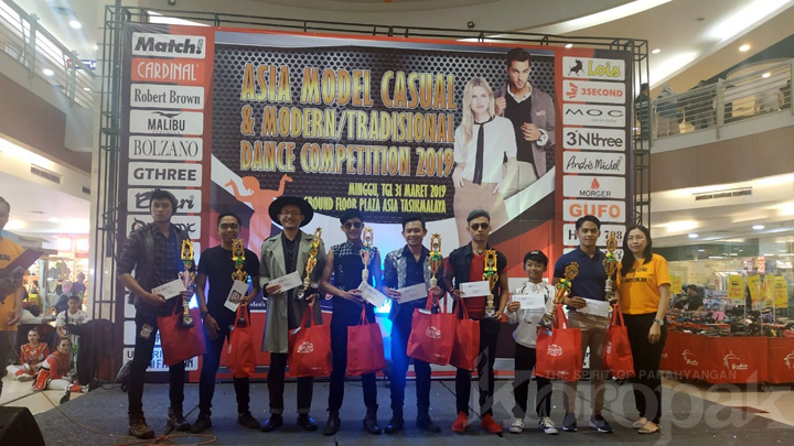 Koropak.co.id - Asia Model And Dance Competition Meriah (4)