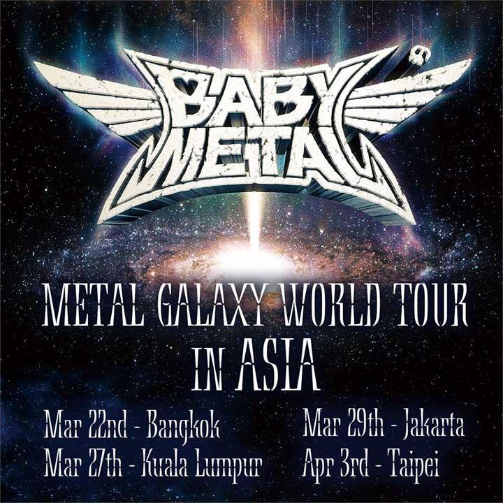 Koropak.co.id - Babymetal Umumkan Tour Konser Asia Tahun 2020 (2)