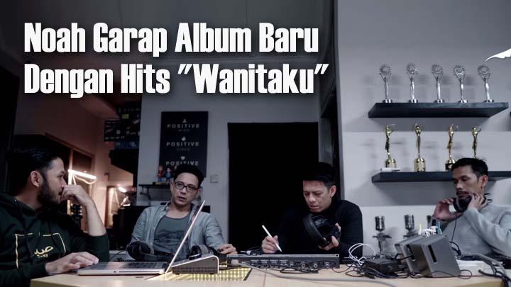 Koropak.co.id - Bangkitnya Kembali Industri Musik Tanah Air 2