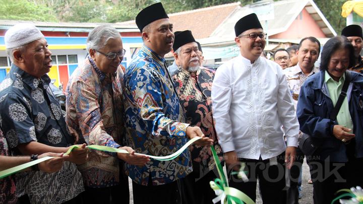 Koropak.co.id - Bank Indonesia Apresiasi Perkembangan Ponpes Suryalaya (2)
