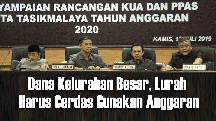 Koropak.co.id - Banyak Kades Korupsi Dana Desa, Dewan Wanti-Wanti Lurah (3)