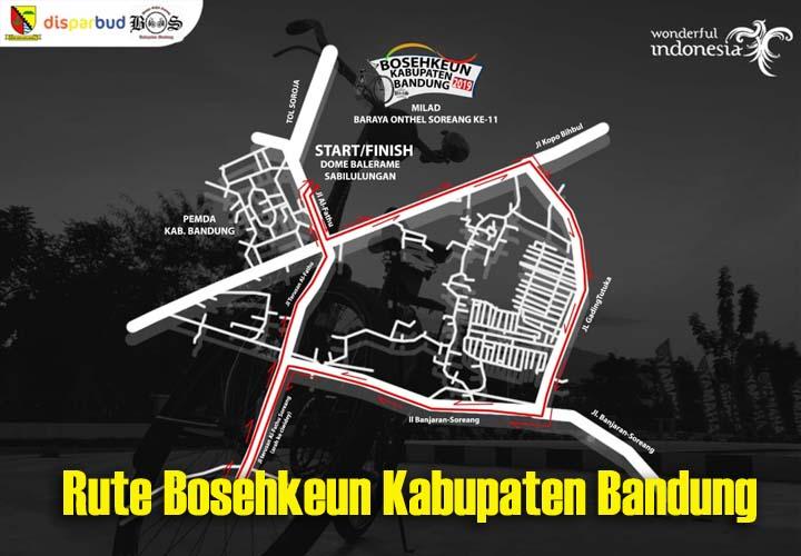 Koropak.co.id - Baraya Onthel Soreang Ajak Komunitas Onthel Keliling Bandung (3)