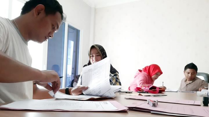 Koropak.co.id - Bawaslu Apresiasi Animo Masyarakat (2)
