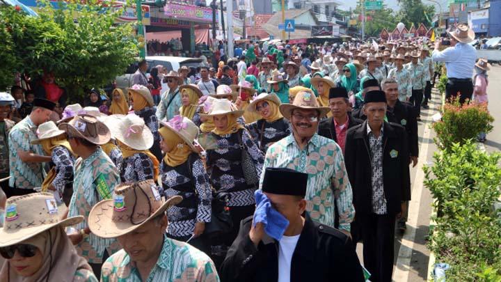 Koropak.co.id - Baznas Garut Sumbang Pelaksanaan MTQ Rp 2,5 Juta Per Kecamatan (2)