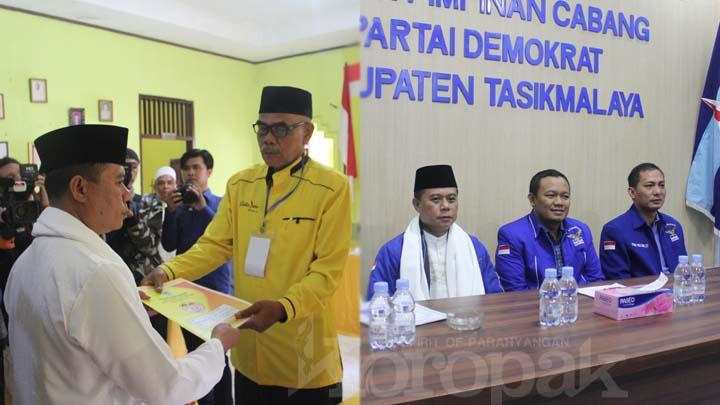 Koropak.co.id - Belasan Tahun, Kabupaten Tasikmalaya Darurat Kepemimpinan