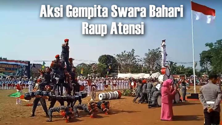 Koropak.co.id - Bentuk Dukungan dan Sinergi Poltekpel Banten Dengan Polri (2)