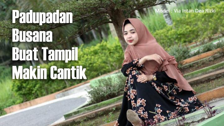 Koropak.co.id - Berbagai Jenis Hijab yang Harus Dimiliki 2