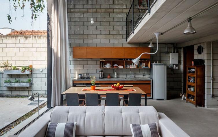 Berbagai Konsep Desain Interior
