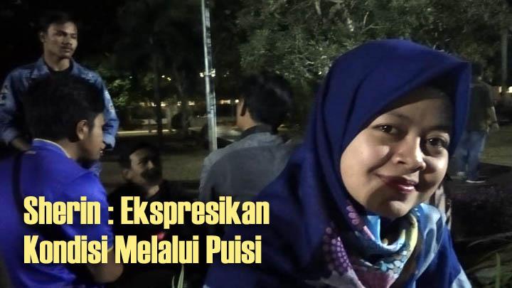 Koropak.co.id - Berbagai Komunitas di Kota Tasikmalaya Meriahkan Satu Jam Sastra (3)