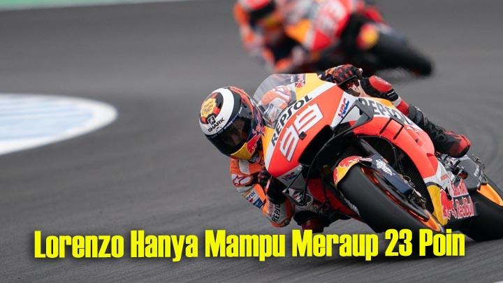 Koropak.co.id - Beredar Rumor Jorge Lorenzo Tinggalkan Honda (2)