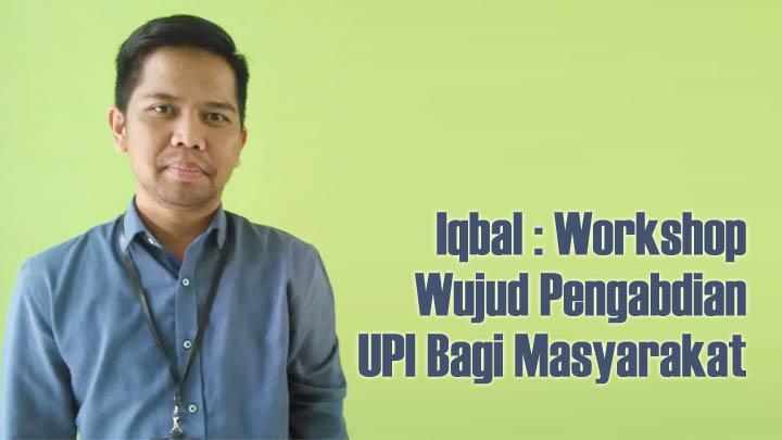 Koropak.co.id - Bersama UPI Bandung, Workshop IPS di Garut Kembangkan Mutu Tenaga Pengajar (2)